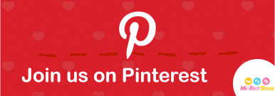 Fine us on Pinterest