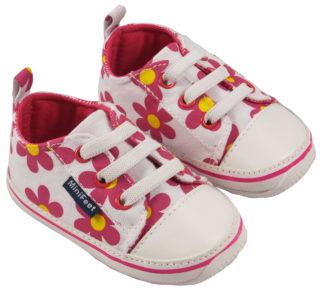 White Pink Daisies-0